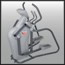 Burn Fitness S-Ii Standard Elliptical Trainer * Over 60% Off Retail *