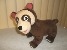 Go Diego Go Animal Rescue Bear Talking Fisher Price Plush Doll