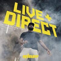 P Money - Live & Direct - CD Album (Release 25th Nov 2016) ft. Stormzy JME Wiley