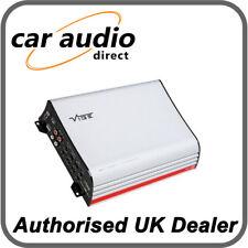 Vibe PowerBox 60.4 V7 640W Class AB 4 Channel Bridgeable Car Amp Speakers Sub