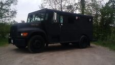 1999 Ford ARMORED