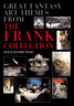 Great Fantasy Art Themes from the Frank Collection by Jane Frank: Used