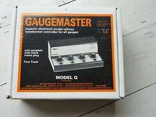 More details for gaugemaster model q