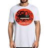 Analog Synthesizer Vintage Kraken Synth Japanese Retro Gear T-shirt, Otaku Shirt