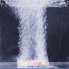 Aquarium Bubble Stone Aerator Fish Tank Pond Air Pump Hydroponics Disk Diffuser
