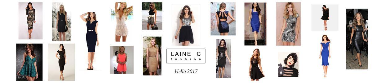 LAINE Clubbing fashion