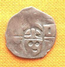Medieval Austrian Coin - Vienna Penny, Wiener Pfennig, Early Type, 14. Century.