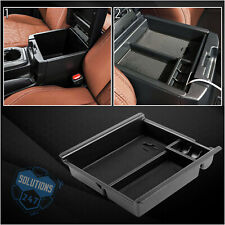 Center Console Organizer Accessories Fits Toyota Tacoma 2016 2017 2018 2019