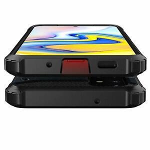 Heavy Duty Case for Samsung Galaxy A10 A20e A21s A41 A51 A71 Shockproof Armour