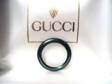 AUTHENTIC GUCCI EVER GREEN METAL BEZEL FOR BANGLE WATCH MODEL 1100L 1200L 11/12