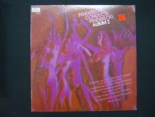 Penderecki Conducts Penderecki Album 2 Polish Radio Symphony Angel S-36950