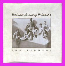 EXTRAORDINARY FRIENDS - toller Bildband / englischer Text