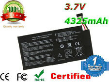 "C11-ME370T Battery For Asus Google Nexus 7, (2012) 1st Gen 7"" 8GB, 16GB, 32GB"