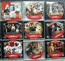 Märchen dvd sammlung