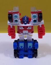 Spychangers Optimus Prime Transformers Universe RID Hasbro KB Toys