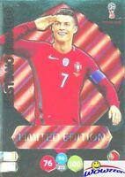 2018 Panini Adrenalyn World Cup Ronaldo JUMBO HUGE XXL Limited Edition Juventus