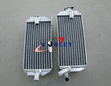 Fit HONDA CRF450R  CRF 450 R 2013 2014 13 14 Aluminum Radiator