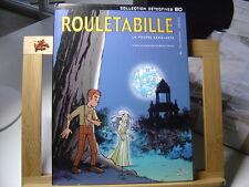 ROULETABILLE T4 2001 TBE/TTBE LA POUPEE SANGLANTE SOLEIL