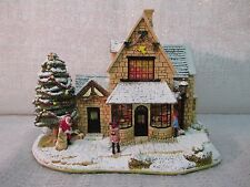 Lilliput Lane All I want For Christmas 2006 Christmas Special Edition L2936