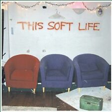 Scout : This Soft Life CD