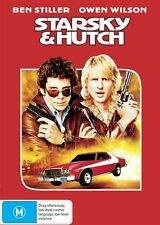 Starsky & Hutch (DVD, 2011) BRAND NEW SEALED R4