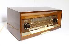 Grundig 6199 estéreo 5x FM 5010 3 DS 3x ecc83 Tube tubos de radio Radio
