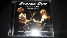 STATUS QUO In The Army Now - The Collection Rock CD 14 Tracks NEU+foliert!!!