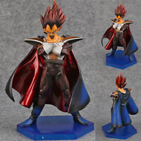 Anime Dragon Ball Z Saiyan Legend King Vegeta PVC Manga Figure Figurine Kid Toys
