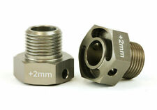 Team Durango TD310261 Wheel Adaptor +2mm for DNX408 Buggy (1 Pair)