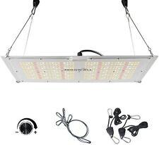 ZEGGWELL LIGHTING SS-2200 LED Grow Light 2'x4' Dimmable Lights Sunlike
