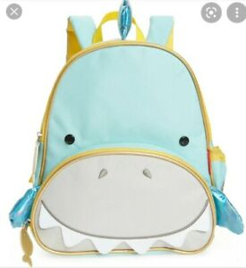 Skip Hop Shark Backpack