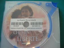 DVD  boitier slim LE CHEMIN DE LA LIBERTE (b17)
