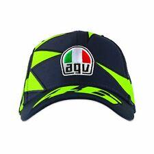Valentino Rossi  Baseball Cap VR46 Moto GP Sun & Moon Official 2020
