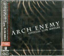 ARCH ENEMY-ASTRO KHAOS 2012 - OFFICIAL LIVE BOOTLEG-JAPAN CD+DVD G88