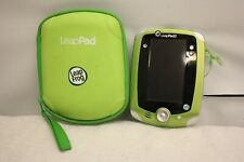 LEAPFROG LEAP PAD 2 EXPLORER KIDS EDUCATIONAL TABLET