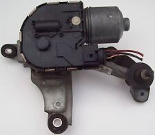 Ford Galaxy S Max Front Wiper Motor Left Side 3397021162