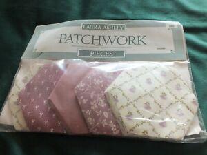 Laura Ashley Vintage Patchwork Kit Plum