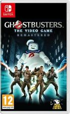 Ghostbusters: The Videogame Remastered (Nintendo Switch, 2019)