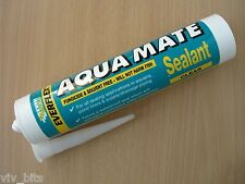 Vivarium Aquarium Pond SEALANT Fungiside & Solvent free, safe 4 REPTILES & FISH