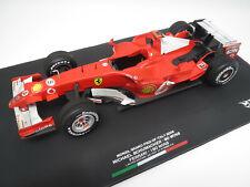"""HW/Mattel J2994  Formula 1 (GP Monza Italy) """"2006"""" M.Schumacher #5 (454)"""