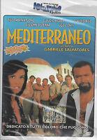 Dvd **MEDITERRANEO** di G. Salvatores con D. Abatantuono C. Bisio nuovo 1991