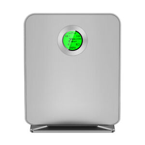 AirXPRO AXP-200 AIR PURIFIERS DESTROYS VIRUSES IN THE AIR - WIFI & Voice Control