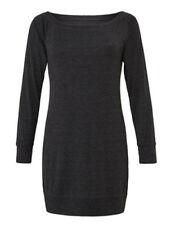 Maglie e camicie da donna grigia viscosa taglia M