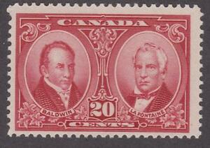 Canada 1927 #148 Historical Issue - MNH F
