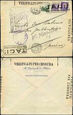 Military, War Used Italy Stamps