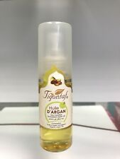 Moroccan ARGAN OIL 100% Pure Organic Finest Quality for Hair, Skin & Body