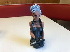 Exclusive Punk Storm Mini Bust Marvel Universe Statue from the Classic X-Men