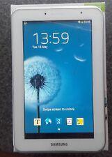 Samsung Galaxy Tab 2 7.0 WiFi 8GB TABLET GT-P3110