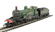 "Hornby OO Gauge R2828 Dean Single 4-2-2 ""Duke of Edinburgh"" 3064 Limited Edition"