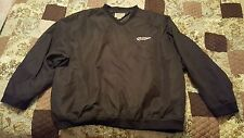Preowned Grossinger Auto Group Black Jacket - 5XL